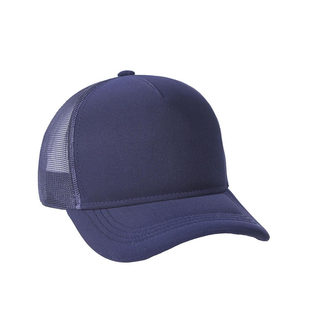 Boné Azul Telado