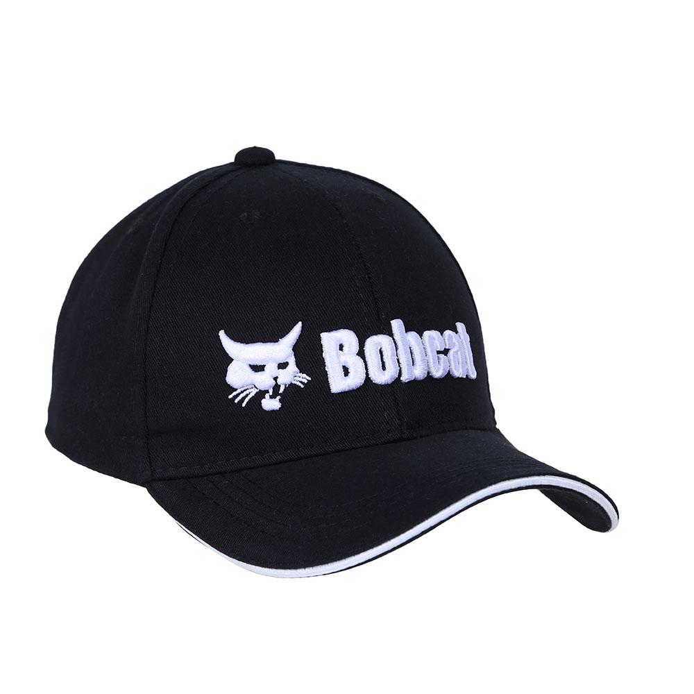 Boné Bobcat Preto
